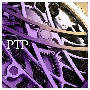 serwery czasu PTP