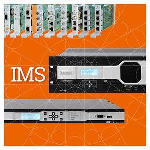Serwery czasu, rozwiązania modułowe