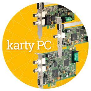 karty PC